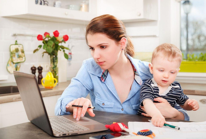 Çalışan Annenin Karşılaştığı Sorunlar ve Baş Etme Yöntemleri