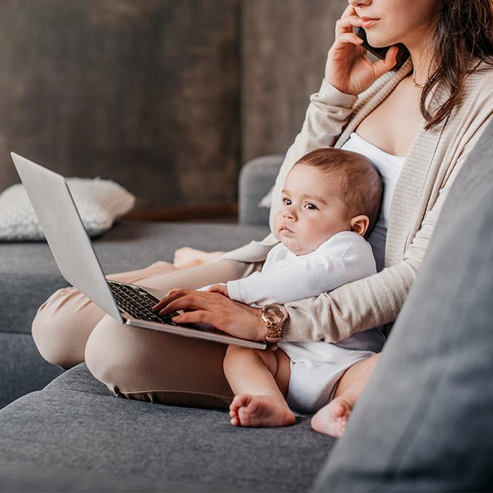 Doğum ve Evlat Edinme Sonrası Yarım Çalışma Ödeneği Nasıl Alınır ?