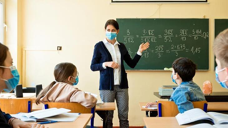 Ortaokul ve liseler ne zaman açılacak?