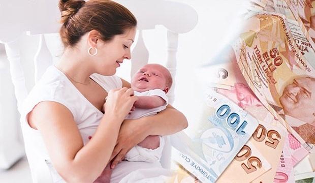 Doğuma Bağlı Rapor Parası Alma Şartları