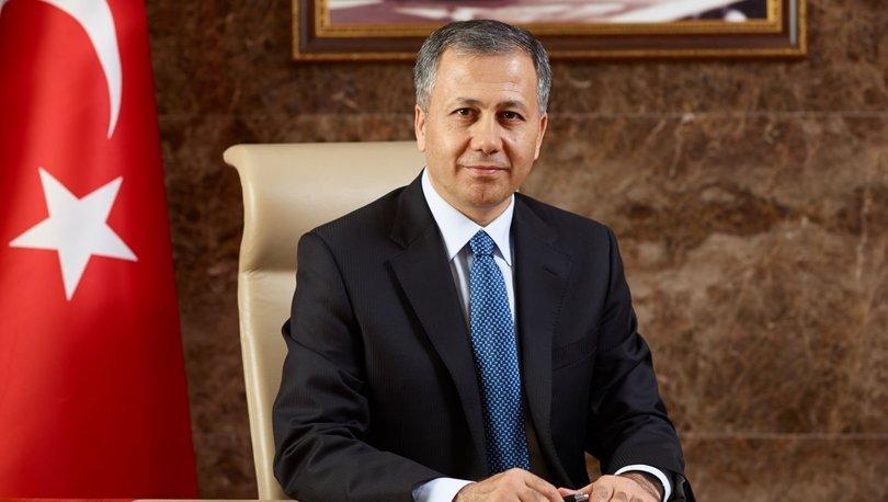 İstanbul valisi Yerlikaya'dan önemli açıklama ; İstanbul'da 10 yaş ve altı çocuğu olan kadın personel izinli sayılacak